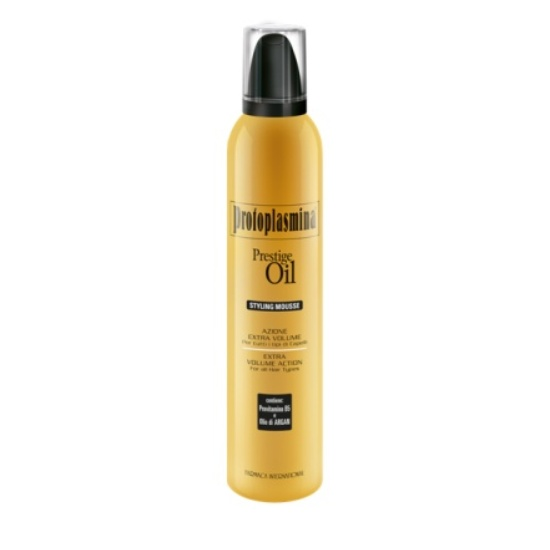 Protoplasmina Styling Mousse 300 ml