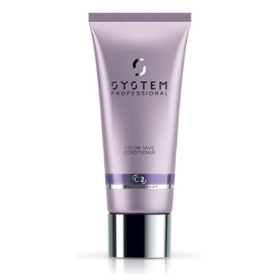 System Professional Color Save Conditioner 200 ml