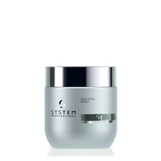System Professional Volumize Mask 200 ml