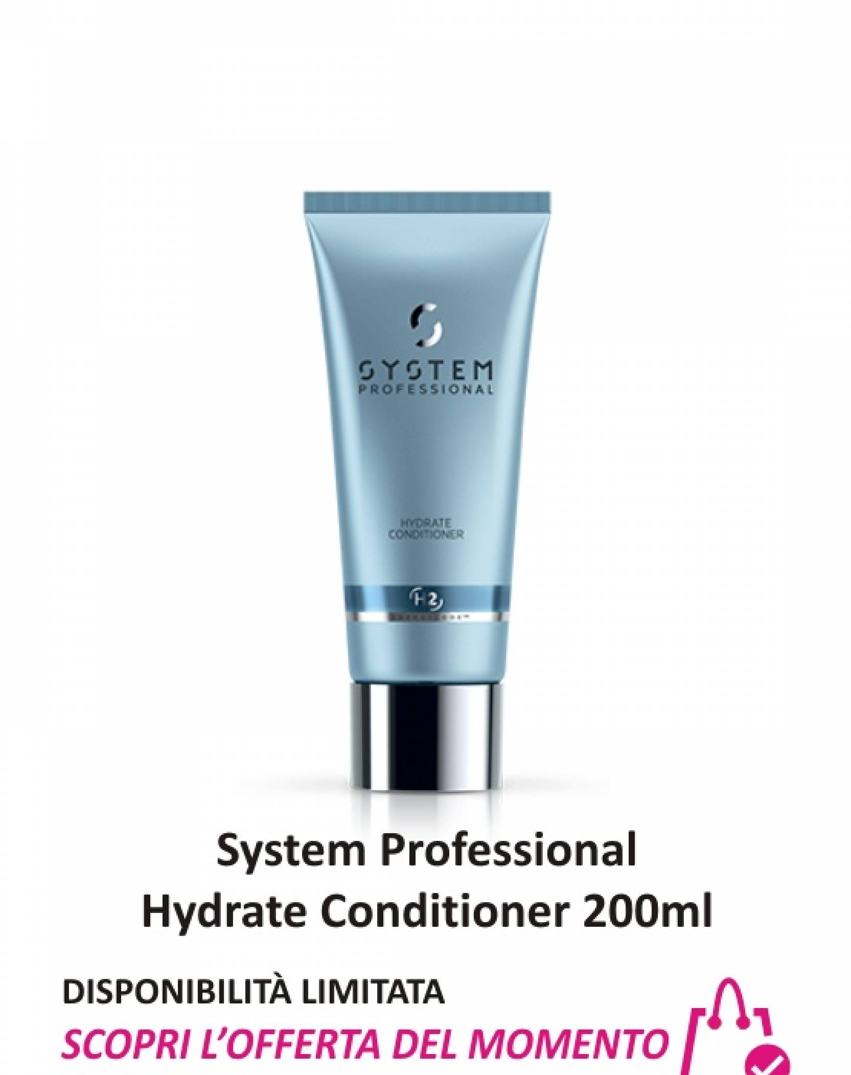 System Professional Hydrate Conditioner 200 ml